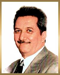 مهندس علی زارعی